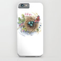 Robin's Nest Slim Case iPhone 6s