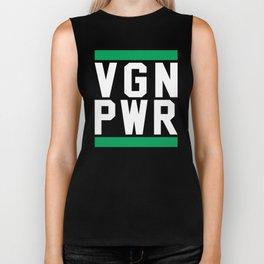 VGN PWR Biker Tank