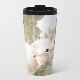 The Lost Paradise Travel Mug