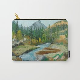 beautiful place Carry-All Pouch