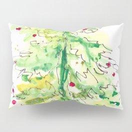 Fa La La La Tree Pillow Sham