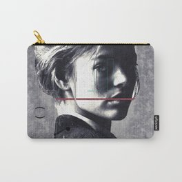 Unusual Carry-All Pouch