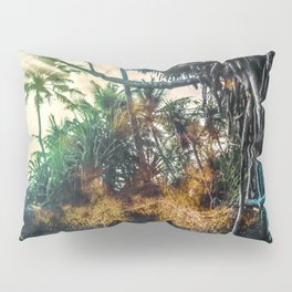 Tree Lanka Pillow Sham