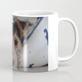 puppydog eyes Coffee Mug