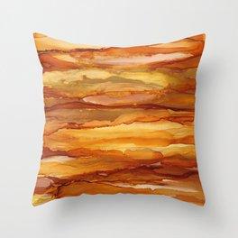 Sedona 2016 Throw Pillow