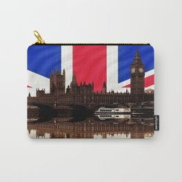 British politics Carry-All Pouch