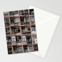 Mongkok Stationery Cards