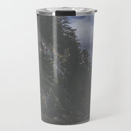 Fall on the Ridge Travel Mug