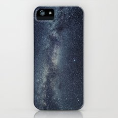 The Milky Way Slim Case iPhone (5, 5s)