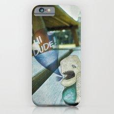 New Friend Slim Case iPhone 6s