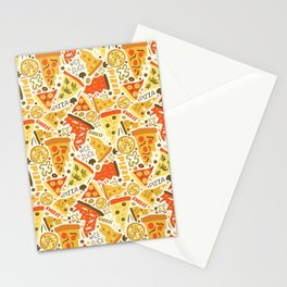 Nice Slice Stationery Cards
