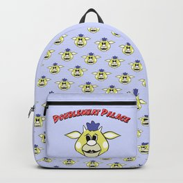 Doublemeat Palace Backpack