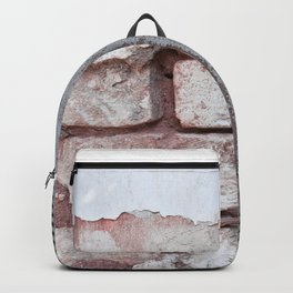 Walls and Windows Backpack