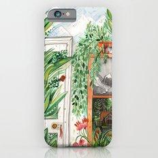 The Jungle Room Slim Case iPhone 6s