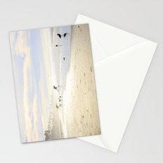 OSide Morning Stationery Cards