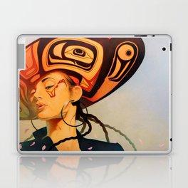 Seattle Full Laptop & iPad Skin