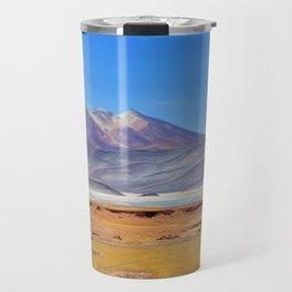 Atacama Salt Lake Travel Mug