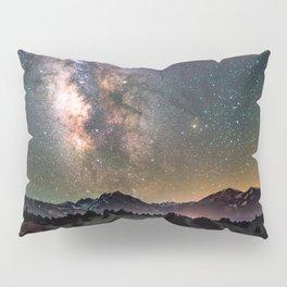 MilkyWay Night Pillow Sham