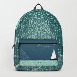 OCEAN WONDERLAND VIII Backpack