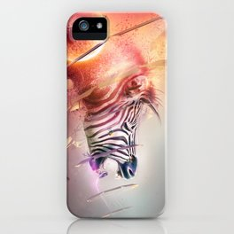 The Transmission iPhone Case