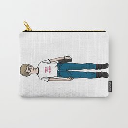Napoleon Dynamite Carry-All Pouch