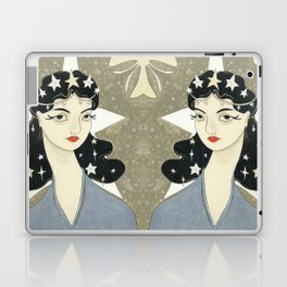 Remember me Remarkable Laptop & iPad Skin