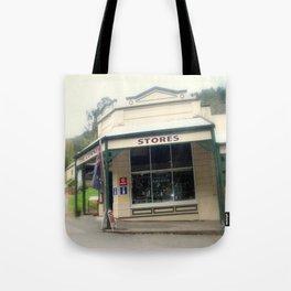 Walhalla - The Corner Stores Tote Bag