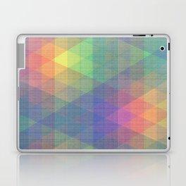 Diamond Spectrum Laptop & iPad Skin