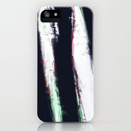 First shadow iPhone Case