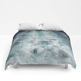 Sea Trails 3 Comforters