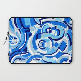 Seigaiha Series - Alliance Laptop Sleeve