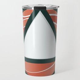 Eye of Uranus Travel Mug