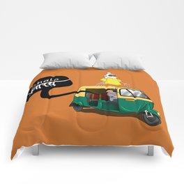High Baba Comforters