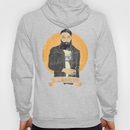 alcohol and engines Hoody