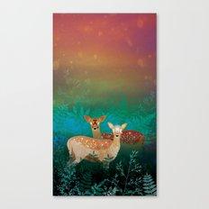 Last Solstice Canvas Print