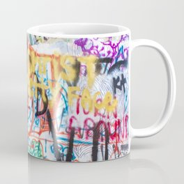 Pretty Face Coffee Mug