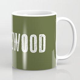 Deer: Lakewood, Colorado Coffee Mug