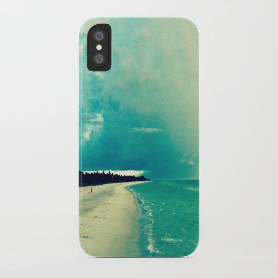 Compromise iPhone Case