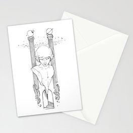 Baco Gates Stationery Cards