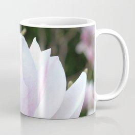 Soft Magnolia Days Coffee Mug