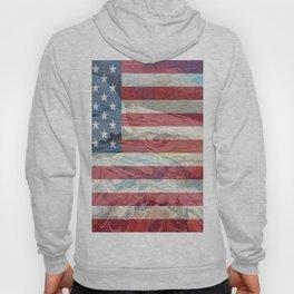 """"""" USA Strong """" Hoody"""