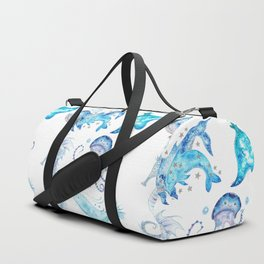 Oceanic Collection Duffle Bag