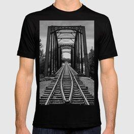 Railroad Bridge T-shirt