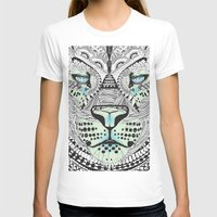 kit king T-shirts featuring Kit Mambo by eos vector