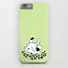 Clover Field iPhone 6s Slim Case