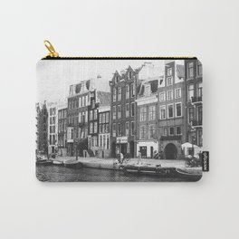 Love, Amsterdam Carry-All Pouch