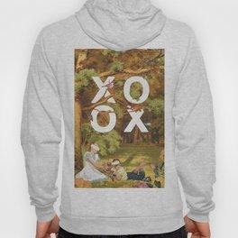 Oh, xoxo... Hoody
