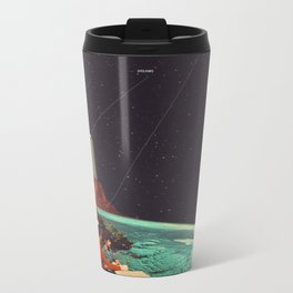 Hopes And Dreams Metal Travel Mug