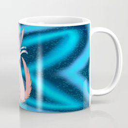 The fairy nymph Coffee Mug
