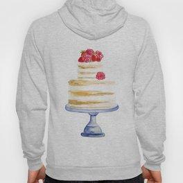 Berries cake Hoody
